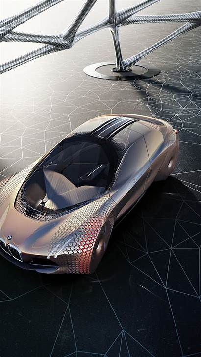 Cars Future Bmw Vision Luxury Iphone Concept