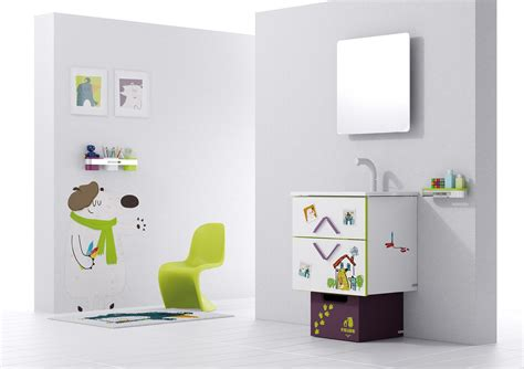 Creative Kids Bathroom Collection From Sonia Interior