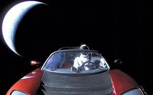 Tesla En Orbite : spacex la nasa r v le des secrets tonnants sur le tesla ~ Melissatoandfro.com Idées de Décoration