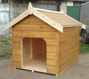 Large traditional dog kennel large dogs dog kennels for Dog kennels for big dogs