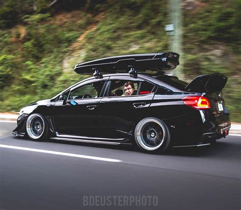 modified subaru custom subaru wrx sti modified black modifiedx