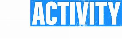 Activity Stan Logos Streaming Brand Episode Every