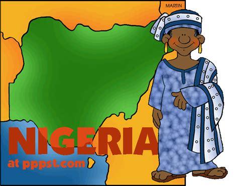powerpoint   nigeria  kids