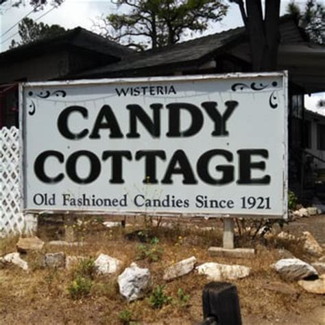 Wisteria Candy Cottage 26 Photos 20 Reviews Candy
