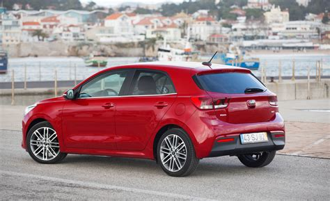 2018 Kia Rio  Cars Exclusive Videos And Photos Updates