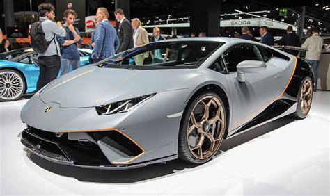 Lamborghini Huracán Lp 6404 Performante  Wikipedia, La