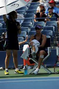 Clock strikes 12 on Mirjana Lucic-Baroni's U.S. Open run ...