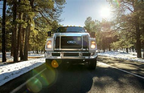 ford   specs price towing capacity release