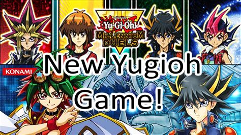 Yugioh Game Dueling Gamesworld