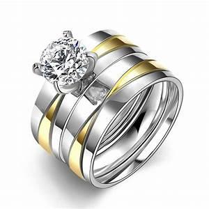 15 best of breakaway wedding bands With non metal wedding rings for men
