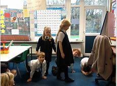 St Marks CE Primary School