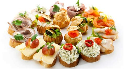 but canapes canapés suermann restaurant und catering im raum bonn