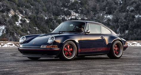 Porche Singer by Singer S Porsche Restoration Is A Thing Of