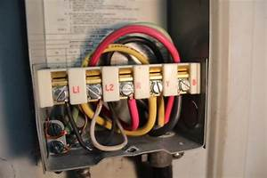 Pump  Pressure Switch