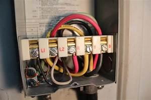 3 Wire Control Box Wiring Diagram