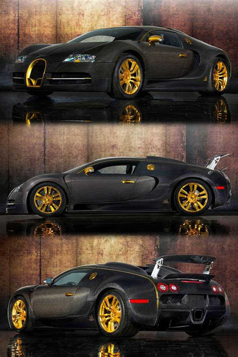 If you want to stand out from the rest, the 2008 bugatti veyron mansory linea vincero d'oro is your ride. 2009 Bugatti Veyron Mansory Linea Vincero - specifications ...