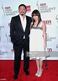 Conroy Chan and Josie Ho News Photo - Getty Images