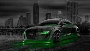 Audi TT Tuning Crystal City Car 2014 el Tony
