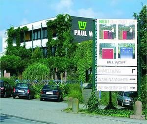 Paul Wolff Gmbh : wach und schlie gesellschaft m nchengladbach referenzen ~ Frokenaadalensverden.com Haus und Dekorationen