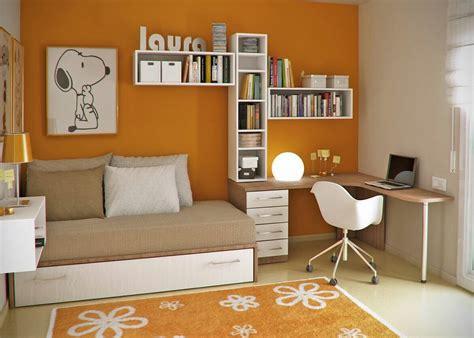 desain kamar rumah minimalis sederhana wallpaper dinding