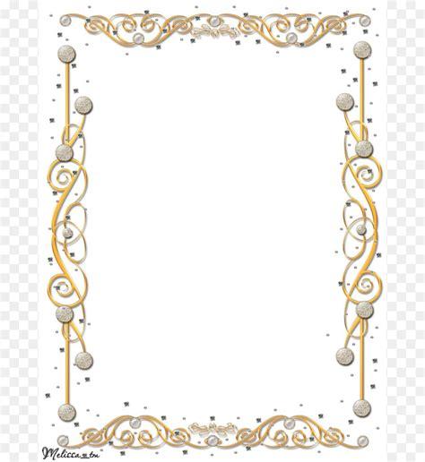 invitation frame png  invitation framepng