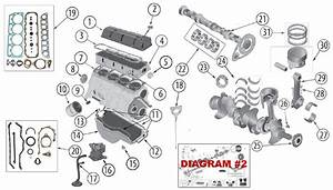 1992 Jeep Wrangler Parts Diagram