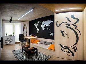 Zimmer Einrichtungsideen Jugendzimmer : jugendzimmer deko zimmer einrichten jugendzimmer youtube ~ Sanjose-hotels-ca.com Haus und Dekorationen
