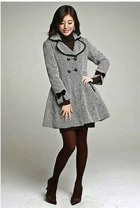 Winter Dress for Girls : Fashion Week Collections ...