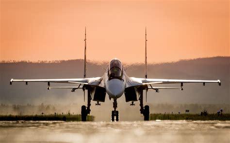Download 3840x2400 Wallpaper Sukhoi Su 30 Fighter