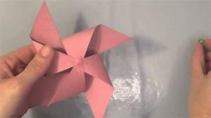 Moulin A Vent Enfant : tuto activit pour enfant fabriquer un moulin vent youtube ~ Melissatoandfro.com Idées de Décoration