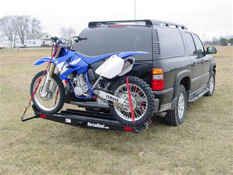 Does A Class Ii Motorcycle Carrier Exist? Dcsportbikesnet