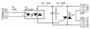 Solid State Relay Switch  U2013 Circuit Wiring Diagrams