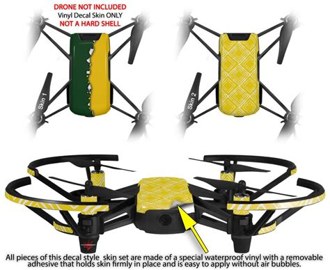 dji tello  sample drone fest