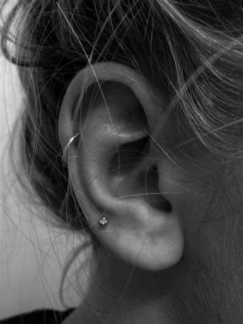 Pinterest: @dudeitsclairee | Piercings, Ear piercings
