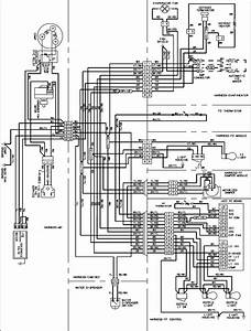 Diagram  Ge Profile Topzer Refrigerator Wiring Diagram