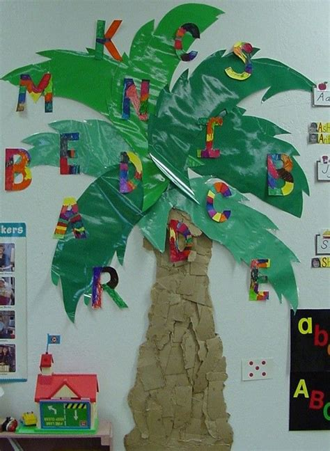 118 best classroom themes jungle amp monkey decor images on 134 | 1dc7867d3c22ec0c2ec11823faab169c preschool jungle preschool ideas