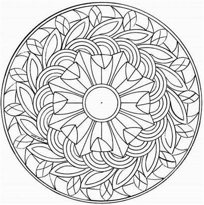 Coloring Cool Pages Adults Adult Printable Awesome