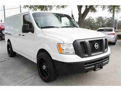 automobile air conditioning service 2012 nissan nv1500 regenerative braking purchase used nissan nv1500 custom work van professionally upgraded super nice in winter