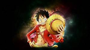 One Piece Luffy Wallpaper Download HD 10823 - HD ...