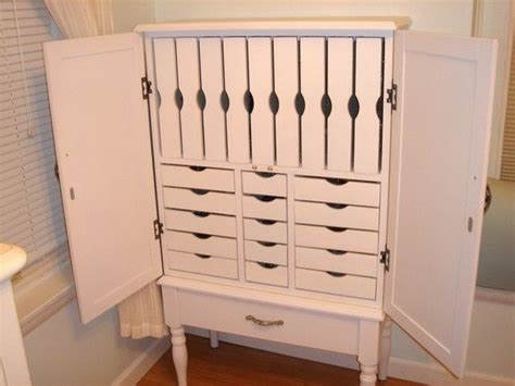 1000 ideas about armoire bijoux on jewelry armoire armoire and shabby chic