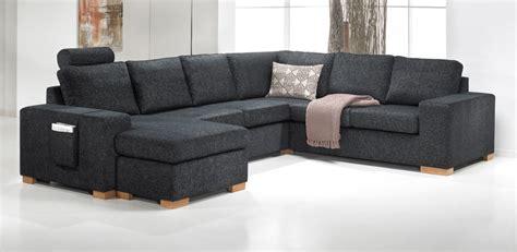 Contemporary Sofas Atlanta by Sofa Sofagrupper Amtoft Bolighus