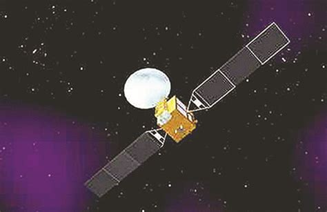 Space News Tracking China S Growing Space Enterprise Ambitious