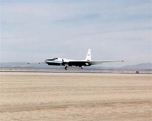 ER-2 High Altitude Research Aircraft During Take Off | NASA