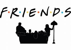 Free Friend Sil... Friendship Icon Quotes