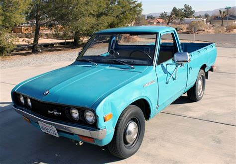 1974 Datsun For Sale by Fs 1974 Datsun 620 Up 2500 00 Or Best Offer