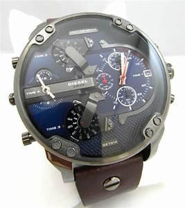 Montre Homme Diesel 2016 : diesel mr daddy big 2 0 dz7314 montre pour homme 2016 catawiki ~ Maxctalentgroup.com Avis de Voitures