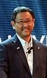 Akio Toyoda - Wikipedia