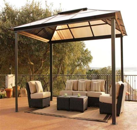 canap design confortable 10 relaxing and comfortable outdoor canopy designs rilane