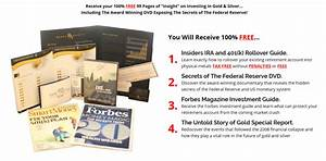 Top Rated Gold IRA Companies Review - UPDATE 2017 Guide