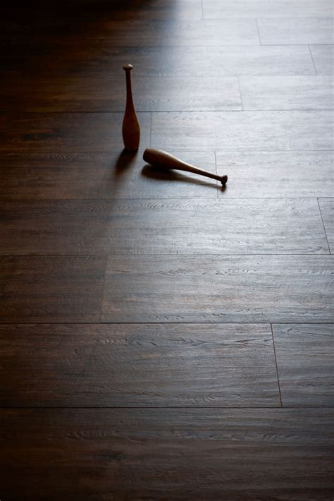 The Most Durable Wood Plank Isn't Wood! It's Marazzi